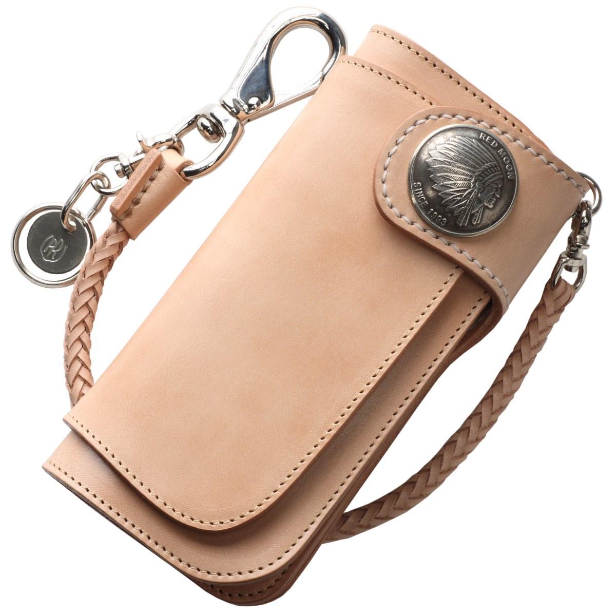 REDMOON Leather Wallet